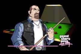 Grand Theft Auto: Vice City GTA: