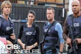 NCIS: Los Angeles s08e16