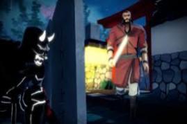 Aragami Assassin Masks HI2U