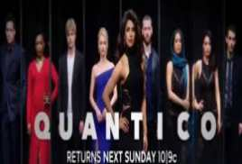 Quantico Season 2 Episode 3