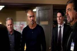 Criminal Minds s12e06