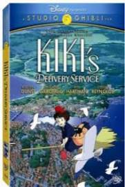 Kikis Delivery Service Dubbed 2017
